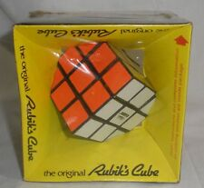 Rubik's Cube Factory Sealed original 1980 #2164-2