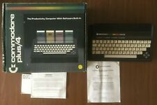 """✨✨Commodore Plus/4 """"Made in USA""""- CA1159776✨NTSC✨100% FUNKTION✨✨"""