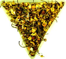 Pure Chamomile Flower Tea Immune Support Relaxation Abdominal Pain Nervousness