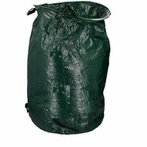 Laubsack Gartensack Rasenschnitt Garten Abfall Sack Laubsammler 120 Liter