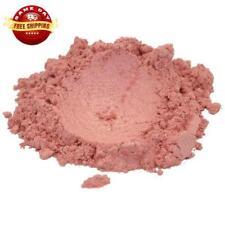 Garnet Pink Red Luxury Mica Colorant Pigment Powder Cosmetic Grade 1 Oz