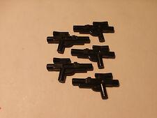 LEGO Star Wars media Blasters x 5-ideale per cloni o Droidi