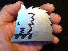 Space Wolf Engir Krakendoom (Sea Wolf) badge pin