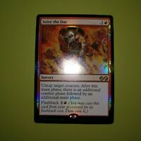 FOIL Seize the Day x1 Ultimate Masters 1x Magic the Gathering MTG
