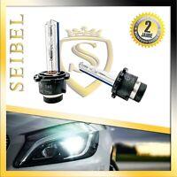 2er SET D4S 4300K Xenon Brenner für Audi A3 A6 uvm Scheinwerfer Lampe Birne