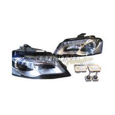 Original Xenon Scheinwerfer Set inkl. Steuergeräte Brenner für Audi A3 S3 8P 09-