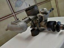 MDS.25 (4cc) engine.