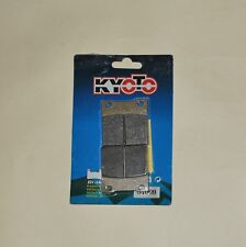 Kyoto Semi-Sintered Rear Brake Pads Set Suzuki GSF600 95-04 GSF1200 96-05 Bandit