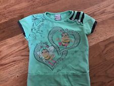 Esilla Baby Girl Top Size 3T