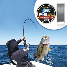500M 20+50Lb Power Pro AU 100%PE Fishing Line Braided Higher Abrasion Resistance