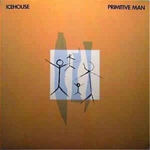 Icehouse Primitive Man 6 Extra Tracks Remastered Digipak CD NEW