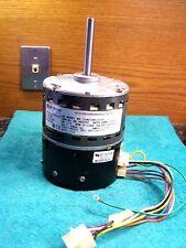 Carrier Bryant Ecm 2.0 blower motor & controller mod # Hd44Ae116 1/2 Hp