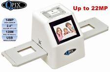 QPIX MDFC1400 Film Scanner