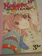 Yen Press Kobato Volume 3