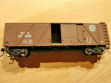 HO Southern Pacific Boxcar SF #27636