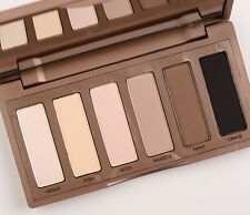 Authentic and Brandnew Urban Decay Naked Basics Palette