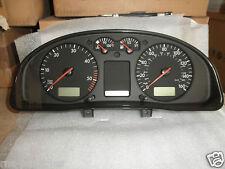 ORIGINAL VW PASSAT 3B TACHO KOMBIINSTRUMENT NEU 3B1919910EX DIESEL AUTOMATIK