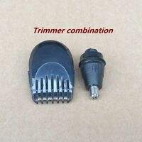 New Temples & nose Trimmer for Philips Norelco RQ12 RQ11 RQ32 RQ10 Shaver heads