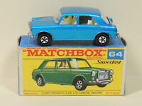 MATCHBOX SUPERFAST No64 MG1100 VNMB