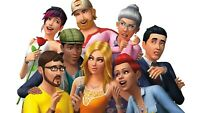 THE SIMS 4 ✅ ALL Expansions Pack☑️All Stuff Packs☑️ For Windows✅