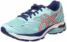 Asics gel Pulse 8 T6e6n6706 azul calzado Eur39.5/25.0cm/uk6.0/us8.0