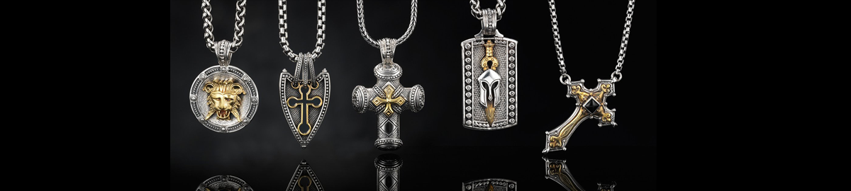 TRIBAL Hollywood Men's Luxe Jewelry