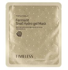 Production price!![Tony Moly] Snail Hydro Gel Face Mask Sheet 5ea.