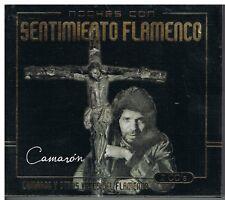 Camaron De La Isla - Noches Con Sentimiento Flamenco 2 CDs
