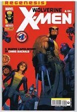 Wolverine & Gli X-Men N° 1 - Panini Comics - ITALIANO NUOVO #NSF3