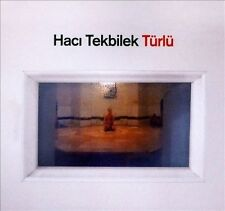 HACI TEKBILEK - TRL (NEW CD)
