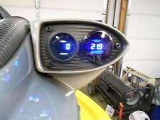 Sea Doo 4-TEC RXP Carbon Fiber Mirror Gauge Pod SeaDoo Racing