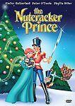 The Nutcracker Prince (DVD, 2004) Factory Sealed / Region 1