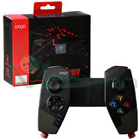 GamePad wireless IPEGA controller game bluetooth iOS iphone android tablet PG90
