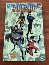 Batman: Gotham Adventures TPB re: #1-6 Templeton/Beatty, Brand New