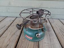 COLEMAN 500A Sportmaster GAS STOVE 1954 mfg date Complete & working