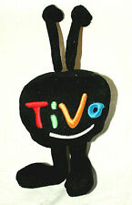 Tivo TV Antena Advertising Adult Plush Collectible Figure New