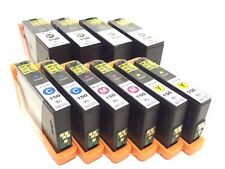 10PK For Lexmark 150XL Ink Cartridge 2set+2Black  S415 S515 Pro715 Pro 915