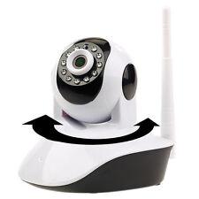 7links Dreh- und schwenkbare WLAN-HD-IP-Kamera IPC-280.HD mit SD-Recording