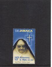 Jamaica 2005 ALPHA Anniversary set UM (MNH)
