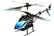 AMEWI 25093 - Firestorm Spy 3.5 Kanal Gyro Mini Hubschrauber mit Videokamera