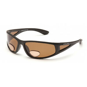 Eyelevel Mens Power Striker Bi-Focal Polarized Sunglasses UV400 Sport Fishing