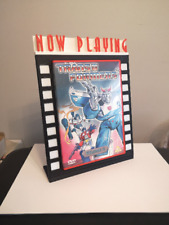 Now Playing DVD, Blu-ray Stand