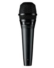 Shure PGA57 Instrument Microphone Inc XLR Cable