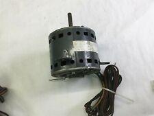 Ge 5Kcp39Kg9222S 1/3 Hp Hvac Motor 208-230 V, 1075 Rpm, Singl Phase