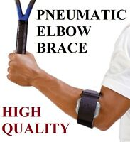 QUALITY Tennis Golf Elbow Support Brace Strap Band Forearm Protection Tendon