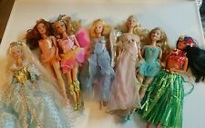 Barbie Dolls Lot