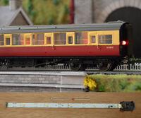 OO Coach Warm White lighting + Flickering tail lamp - Train Tech CL22