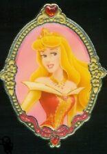 Disney Sleeping Beauty Princess Aurora Cameo pin