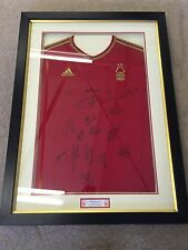 More details for proffesional football shirt framing - prices from £75 - range of frames & mounts