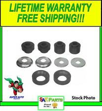 *NEW* Heavy Duty K8268 Radius Arm Bushing Chassis  Kit Chassis Front